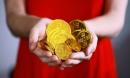 Giá vàng hôm nay 12/1: Cuối tuần tăng giá mạnh