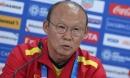 HLV Park Hang Seo: 'Iran quá mạnh, Việt Nam thua là bình thường'