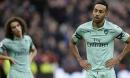 Arsenal thua đau West Ham, nguy cơ bị MU qua mặt