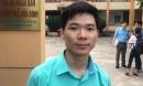 Bác sỹ Hoàng Công Lương quyết tâm có mặt tại tòa vào ngày mai