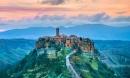 'Viên ngọc trên đồi' của nước Ý