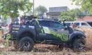 Xác định tài xế 2 ôtô nghi đua tốc độ tông chết thanh niên bán dưa