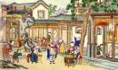 Chế độ nghỉ lễ Tết dài 'lê thê' trong lịch sử của người Trung Quốc