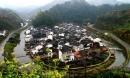 Những ngôi làng cổ xưa huyền bí nhất Trung Quốc