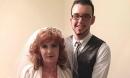 Cụ bà 72 lấy chàng trai 19 tuổi chỉ sau 2 tuần hẹn hò: 'Đêm tân hôn rất tuyệt vời'