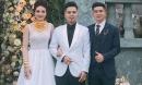 Danh tính bất ngờ của cô dâu chú rể trong đám cưới 'khủng' vàng đeo trĩu cổ ở Nam Định