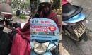 """Xe ôm Văn Minh """"chặt chém"""" khách: Lái xe hoàn tiền, xin lỗi cô gái"""