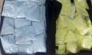 Phá đường dây vận chuyển ma túy tổng hợp lớn nhất từ trước đến nay
