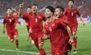 Hậu Asian Cup: ĐT Việt Nam công phá BXH FIFA, bay vào top 16 châu Á