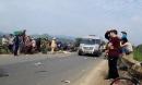 15 người chết, 13 người bị thương vì TNGT trong ngày mùng 1 Tết
