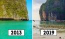 11 địa điểm nổi tiếng đã và đang bị xóa sổ, năm 2019 có 4 nơi sắp biến mất mãi mãi