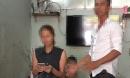 Nghi án đặt thuốc nổ trong micro, 2 mẹ con bị thương ở Sài Gòn
