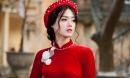 Vì sao người Việt lại chuộng màu đỏ để mặc dịp Tết?