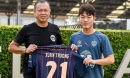 Lương Xuân Trường đủ sức thành công tại Thai League?