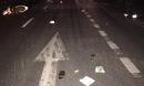 Xe máy kẹp 3 đâm vào ô tô dựng bên đường, 3 thanh niên tử vong