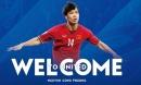 Incheon United chính thức công bố hợp đồng với Công Phượng, tiết lộ số áo đặc biệt tại đội bóng mới