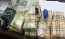 Triệt xóa đường dây ma túy xuyên quốc gia, thu giữ 300kg ma túy