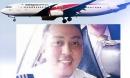 Cơ phó MH370 còn sống nhiều giờ trước khi máy bay đâm xuống biển?