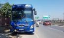 Vụ TNGT 3 người chết ở Thanh Hóa: Khởi tố tài xế ô tô khách