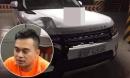 Tạm giữ hình sự lái xe Range Rover đâm 2 người chết rồi bỏ trốn