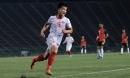 U22 Việt Nam 4-0 U22 Timor Leste: Danh Trung tiếp tục tỏa sáng giúp VN có mặt tại bán kết sớm 1 lượt trận