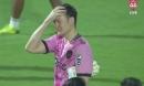 Mắc sai lầm ngay trận ra mắt Muangthong, Đặng Văn Lâm bật khóc nức nở