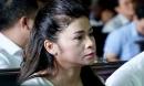 Bà Lê Hoàng Diệp Thảo: 'Tôi thanh thản. Thật sự thanh thản'
