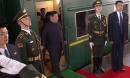 Triều Tiên xác nhận ông Kim Jong Un đã lên tàu sang Việt Nam