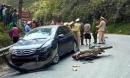 'Cả bản' vây tài xế ô tô, đòi đền 400 triệu sau tai nạn chết người có sai?