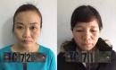 Sa lưới sau khi bán 2 thiếu nữ sang Trung Quốc với giá 240 triệu