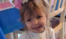 Không thể tin cô bé 2 tuổi đã mắc bệnh ung thư buồng trứng
