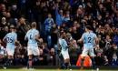 Cú hat-trick trong 15 phút giúp Man City tạo áp lực ngàn cân lên Liverpool