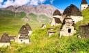 Ngôi làng bí ẩn được mệnh danh là 'thành phố của người chết'