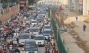 Hà Nội thí điểm cấm xe máy trên đường Nguyễn Trãi, Lê Văn Lương