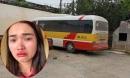 Vụ nữ hành khách bị đánh vì chụp ảnh xe 'đánh võng': Chiếc ô tô đã bị công an tạm giữ