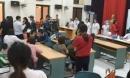 'Ăn thịt bẩn, gà thối': 400 trẻ mầm non Bắc Ninh về Hà Nội xét nghiệm bệnh