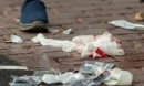 Hiện trường thảm khốc 'như chiến trường' của vụ xả súng ở New Zealand