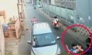 Người đàn ông bị côn đồ tấn công kinh hoàng trên đường