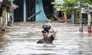 Lũ quét tấn công Indonesia, vô số người thiệt mạng