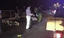 2 nữ, 1 nam trên xe máy húc người đàn ông tử vong tại chỗ