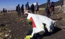 Tiết lộ sốc về dữ liệu từ hộp đen của máy bay Boeing rơi ở Ethiopia