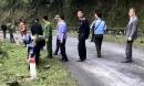 Đã xác định nghi phạm vụ lái xe taxi bị bắn vào đầu ở Tuyên Quang
