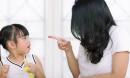 Trẻ sẽ có nguy cơ tâm thần nếu bị cha mẹ đánh mắng, hối hận cũng đã muộn màng