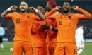 Hà Lan đại thắng 'bốn sao' trận ra quân vòng loại Euro 2020