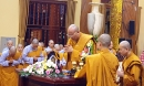 """Trụ trì chùa Ba Vàng bất ngờ phản bác báo chí """"vu khống, bôi nhọ"""""""