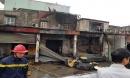 Cháy lớn tại Hải Phòng: Lửa thiêu rụi 4 căn nhà