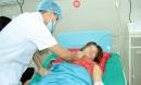 Ngộ độc thuốc tê, người phụ nữ 40 tuổi suýt chết