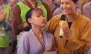 Cô gái co giật trong các clip 'vong nhập' ở chùa Ba Vàng nói gì?