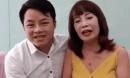Cô dâu 62 tuổi bất ngờ báo mang bầu cho chồng trẻ, mong dân mạng chúc phúc cho 'kì tích'