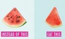 10 thực phẩm không nên ăn vào mùa hè
